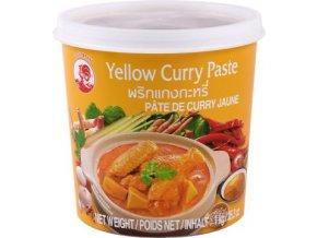 49919 yellow curry paste pasta kari zluta 1kg