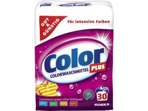 50108 color colorwaschmittel plus praci prasek 30 davek