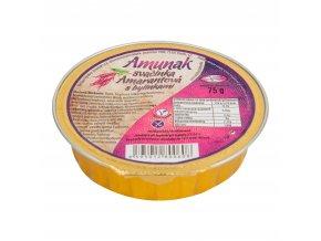 52430 svacinka amarantova s bylinkami 75 g amunak