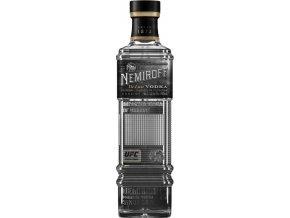 56483 vodka nemiroff de luxe 40 0 7l