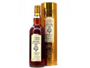Bunnahabhain 1997 Murray McDavid 21 YO Single Islay Malt Whisky 54 7 alc p