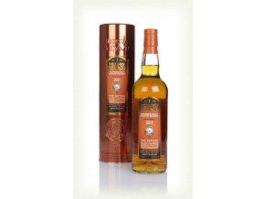 peatside 7 year old 2011 the vatting murray mcdavid whisky