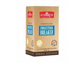 herbs cholesterol breaker