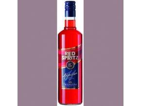 Aperitivo Red Spritz Franzini 1l
