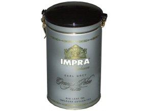 Čaj Impra Earl grey - černý čaj s bergamotem 250 g