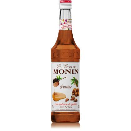 Monin (sirupy, likéry) Monin praline - pralinka 0,70 l