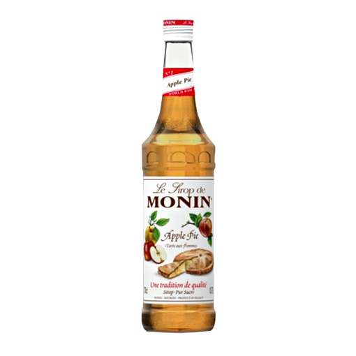 Monin (sirupy, likéry) Monin Apple Pie - Jablečný koláč 0,7 l
