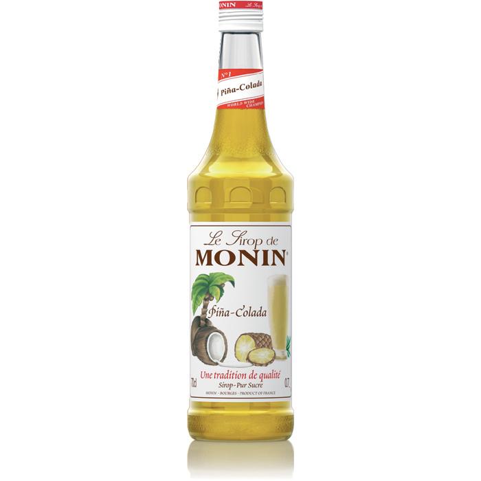 Monin (sirupy, likéry) Monin piňa colada 0,7 l