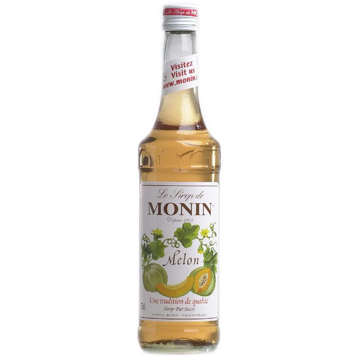 Monin (sirupy, likéry) Monin melon 0,7 l