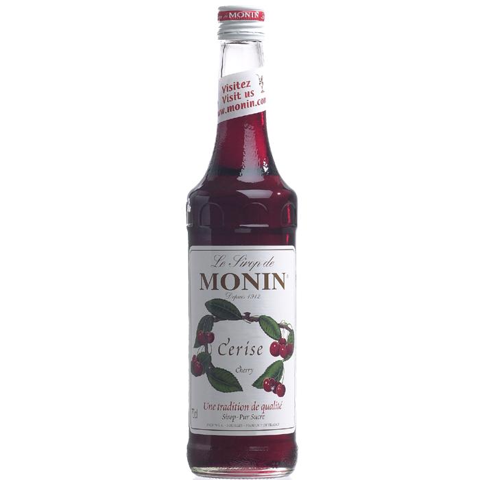 Monin (sirupy, likéry) Monin cerise - třešeň 0,7 l