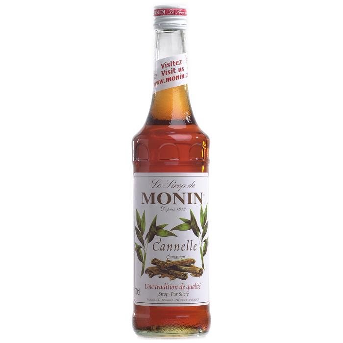 Monin Cinnamon skořice 0,7l