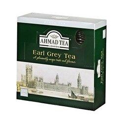 Ahmad Tea (čaj) Čaj Earl Grey 100 sáčků Ahmad Tea