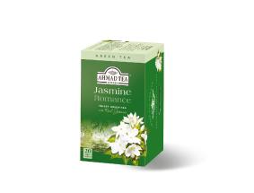 Čaj Zelený s jasmínem 40g Ahmad Tea