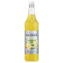 Monin (sirupy, likéry) Monin Lemonade mix ( pet ) 1l