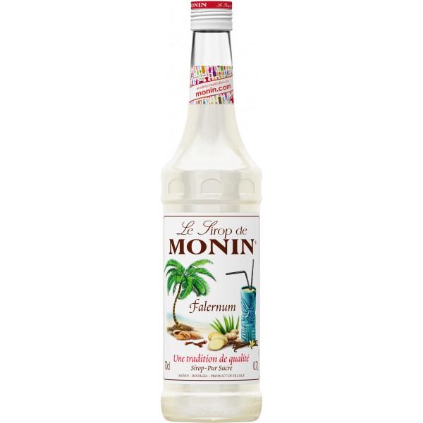 Monin (sirupy, likéry) Monin Falernum 0,7l