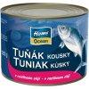 Tuňák Kousky v Rostlinném Oleji 1,7 Kg Hamé