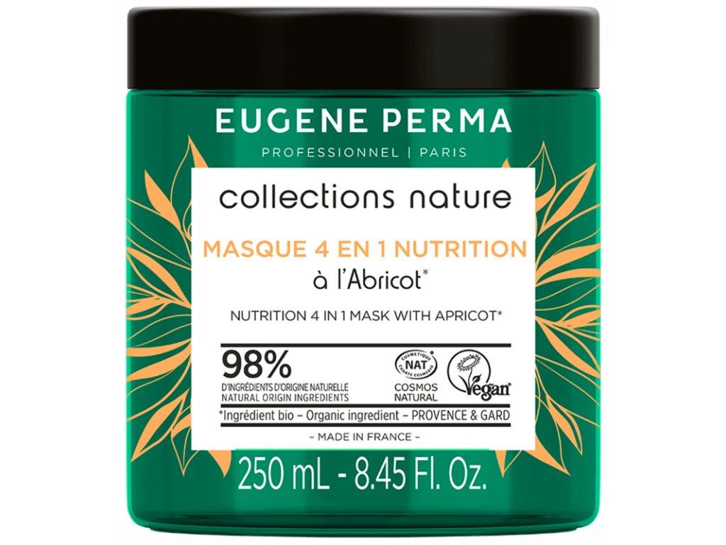 Eugen Perma Nutrition 4v1 Mask 250ml