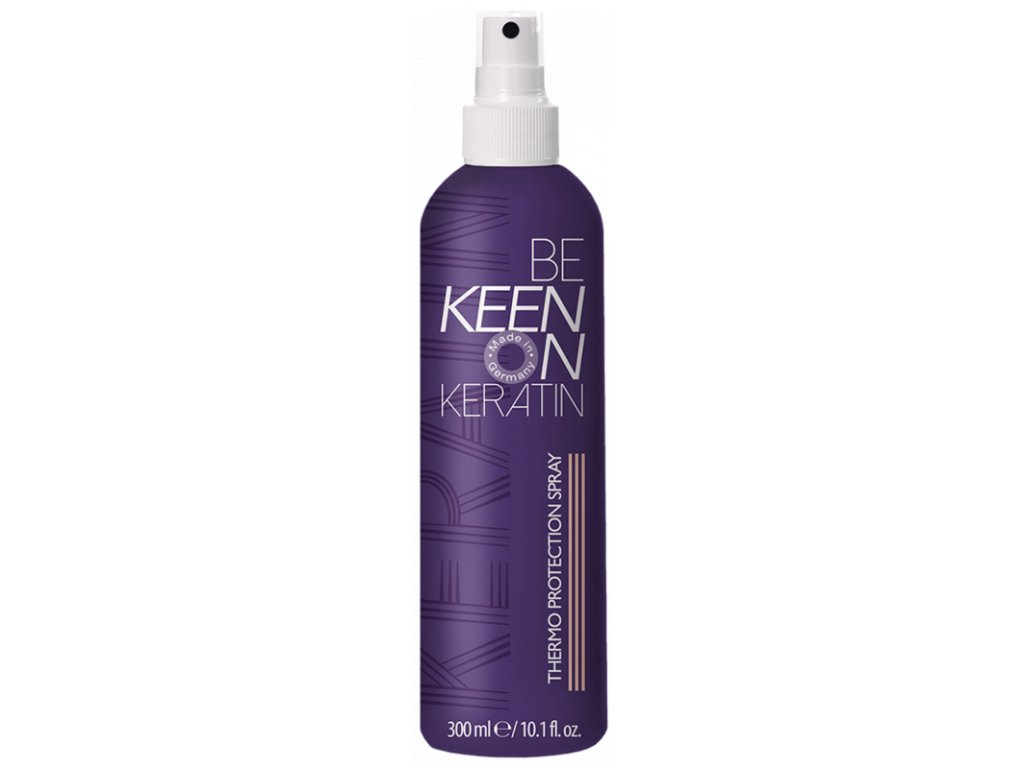 KEEN-Hair Thermo Protection Spray 300 ml