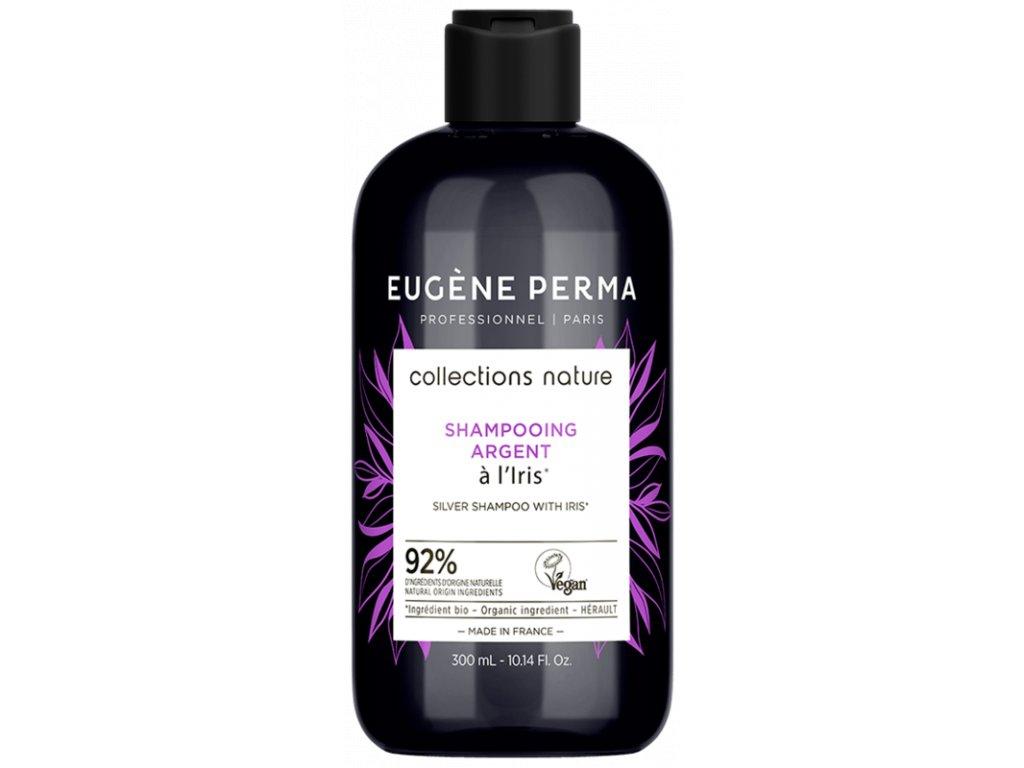 Eugene Perma Silver Shampoo 300 ml