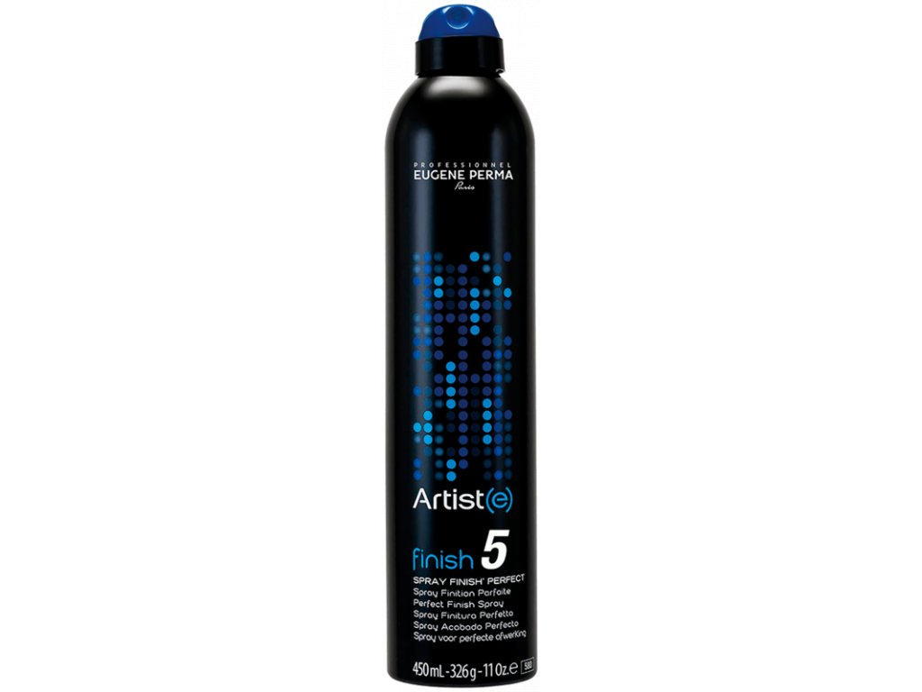 Eugene Perma Finish- Spray Finish Perfect 450 ml