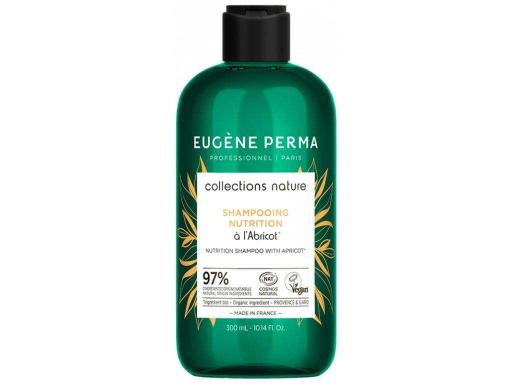 Eugene Perma Nutrition Shampoo 300 ml