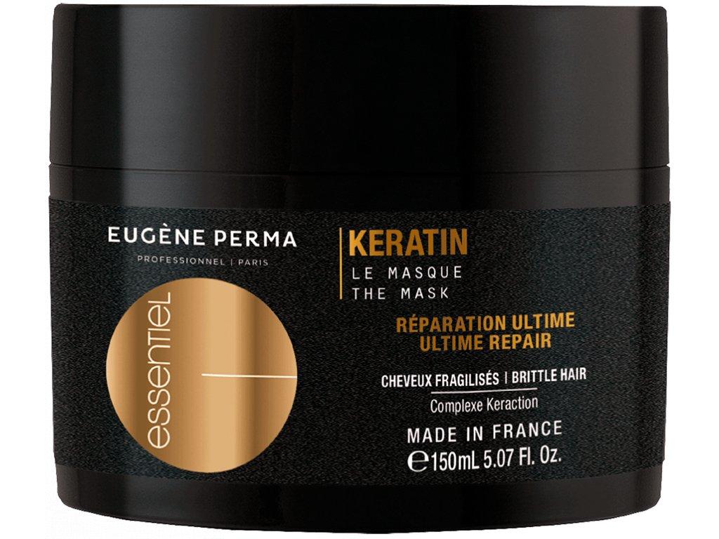 Eugene Perma Essentiel Keratin Mask 150 ml