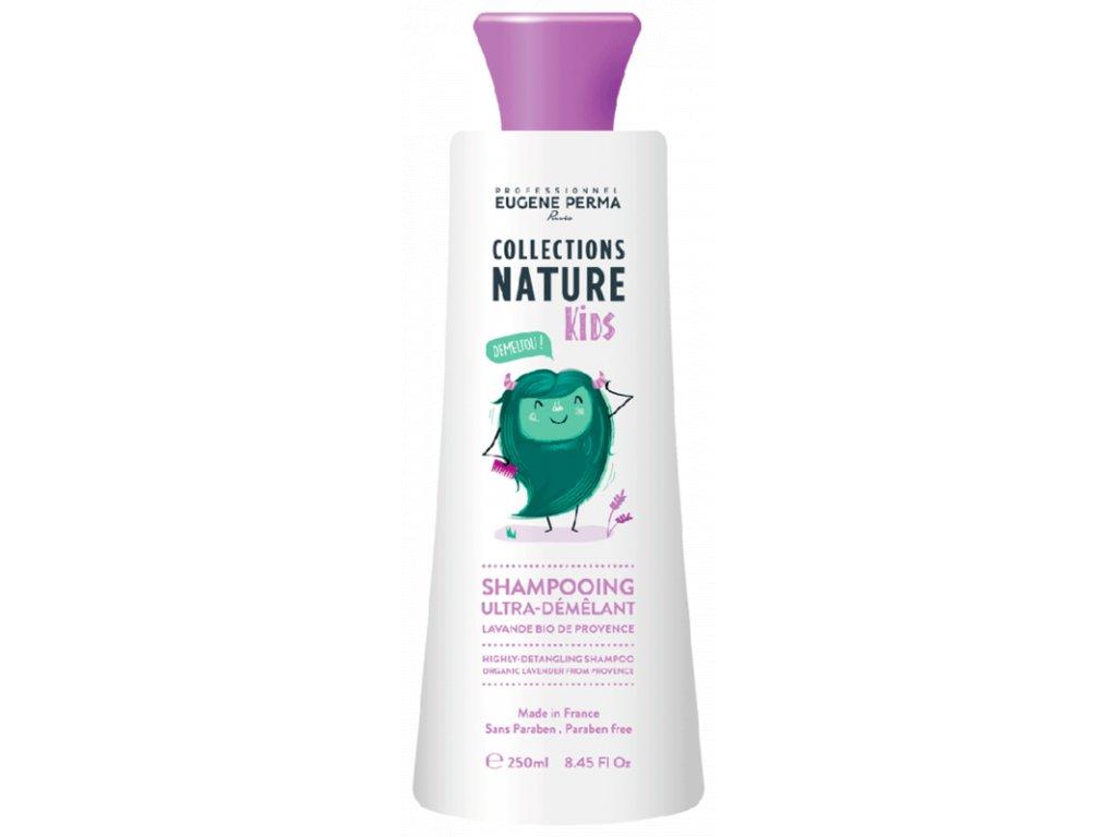Eugene Perma Kids Shampoo 250 ml