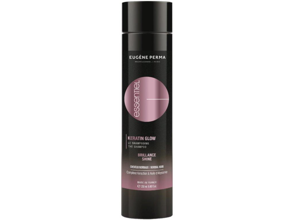 Eugene Perma Keratin Glow Shampoo 250 ml