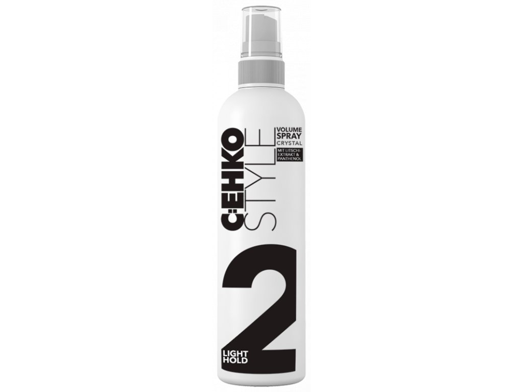 C:EHKO Style Volume Spray Crystal 2 300 ml