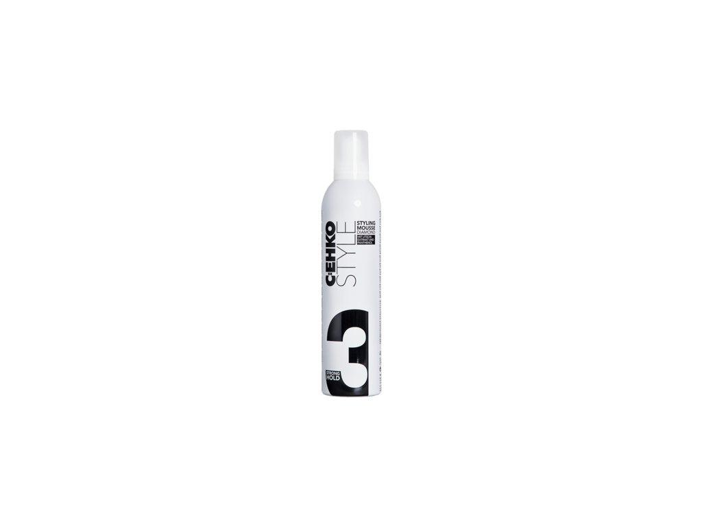 C:EHKO Styling Mousse Diamond 3 400 ml