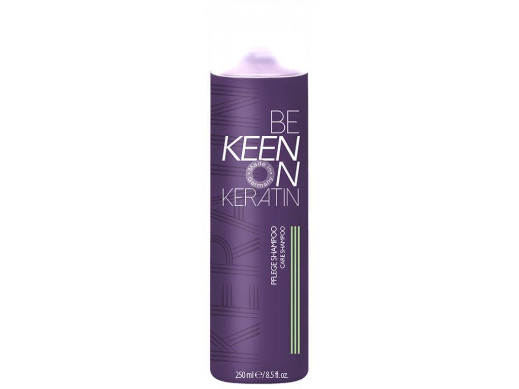 KEEN-Hair Pflege shampoo 250 ml
