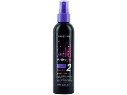 Eugene Perma Create - Spray Curl + 200 ml