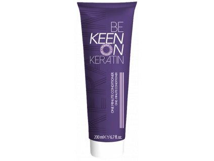 KEEN-Hair Keratin One Minute Conditioner 200 ml