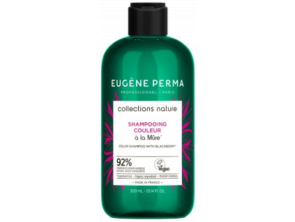 Eugene Perma Color Shampoo 300 ml