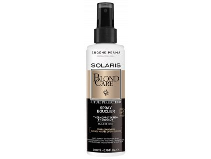 Eugene Perma Blond Care thermosérum spray 150 ml