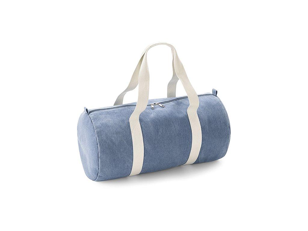 Denim taška