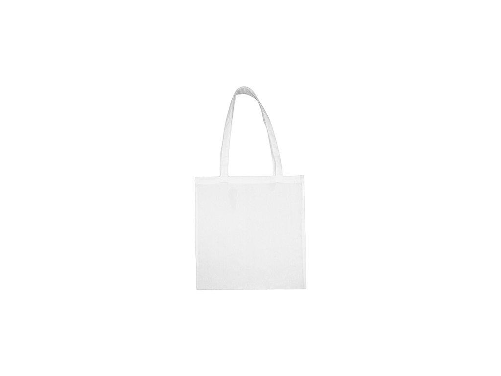 Nákupní taška bílá