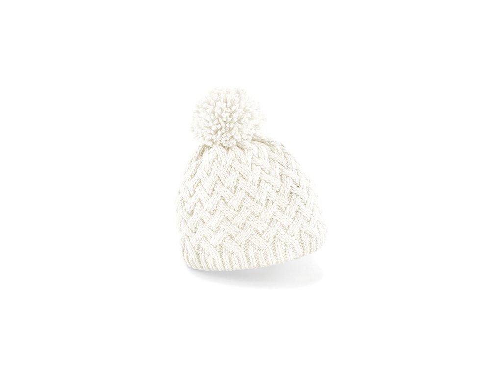 zimní čepice vermont