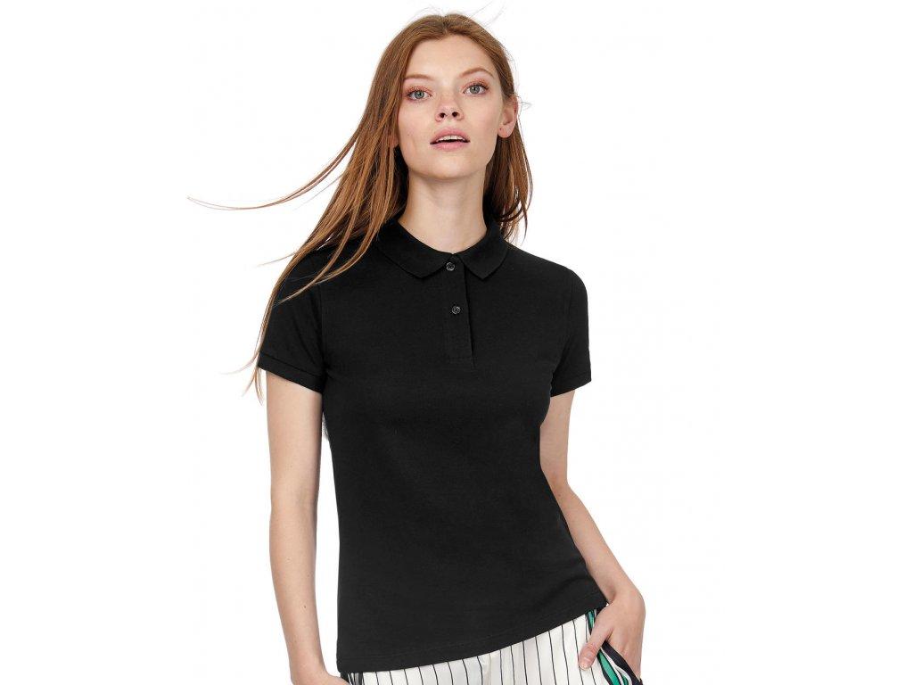 Inspire Polo /women (Barva Urban Khaki, Velikost 2XL)