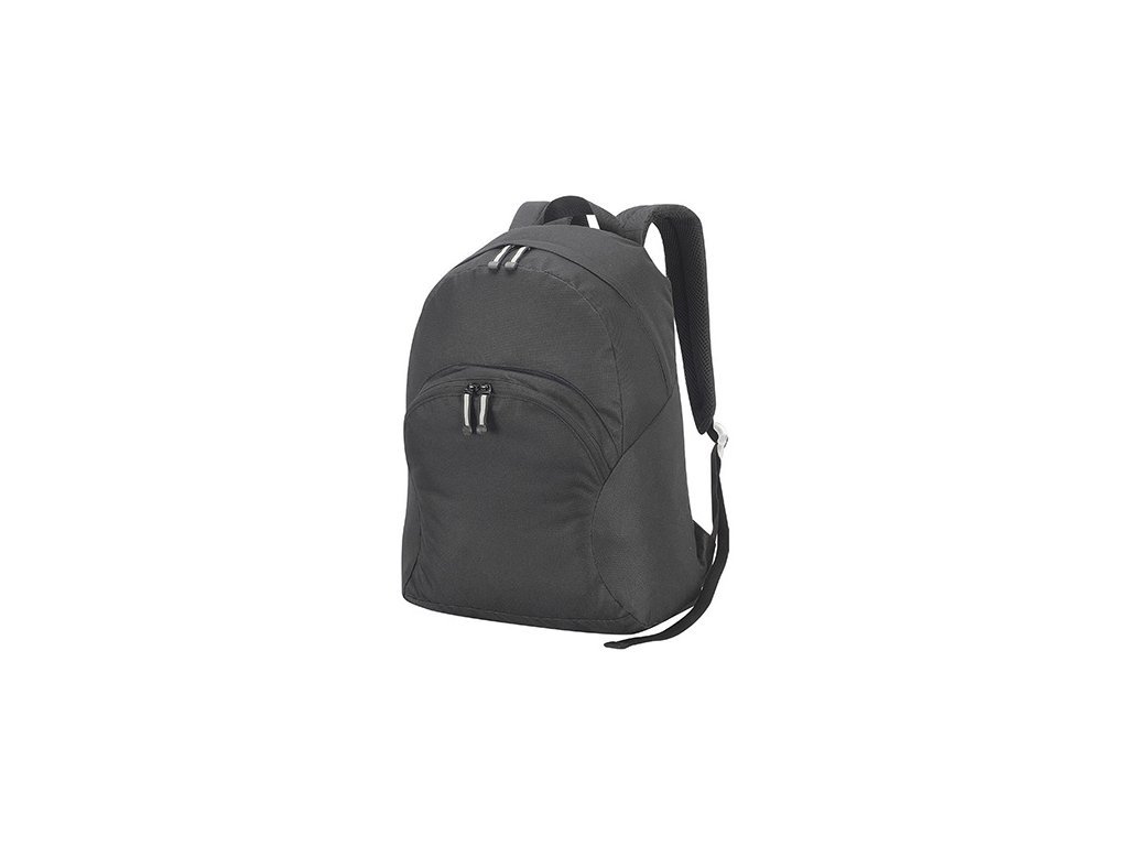 9e996093c09 Levný batoh Shugon černé barvy.