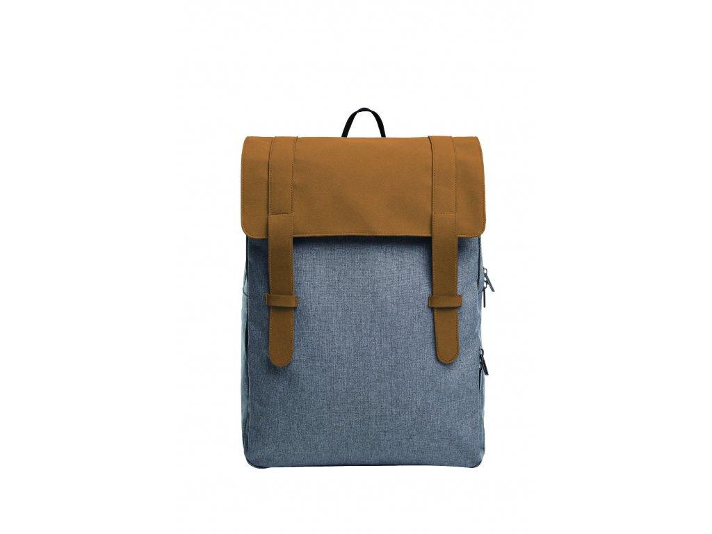 Batoh na notebook Backpack přední část