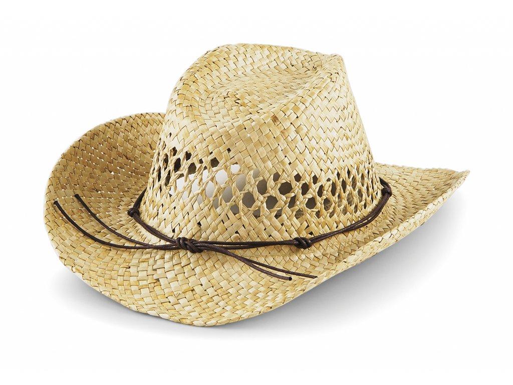 kovbojský klobouk předek