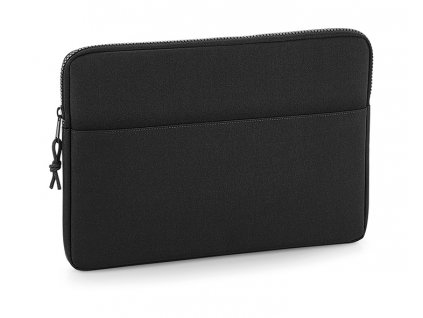poudro na notebook černé