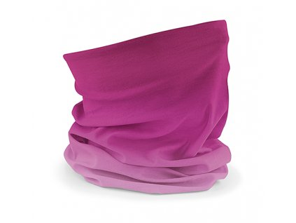 nákrčník růžový