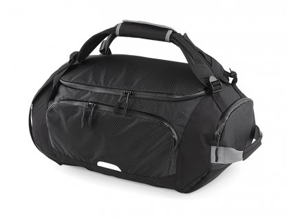 Taska Carry On cerna