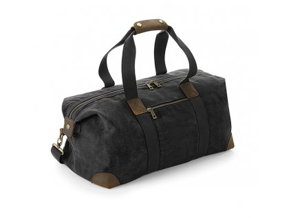 taska heritage waxed canvas cerna