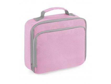Chladící taška na oběd (Barva Black, Velikost One Size)