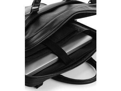 Taška na notebook Slimline (Barva Black, Velikost One Size)