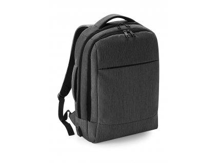 Batoh Q-Tech (Barva Black, Velikost One Size)