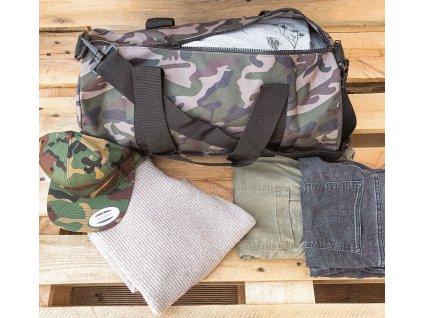 army styl set 3